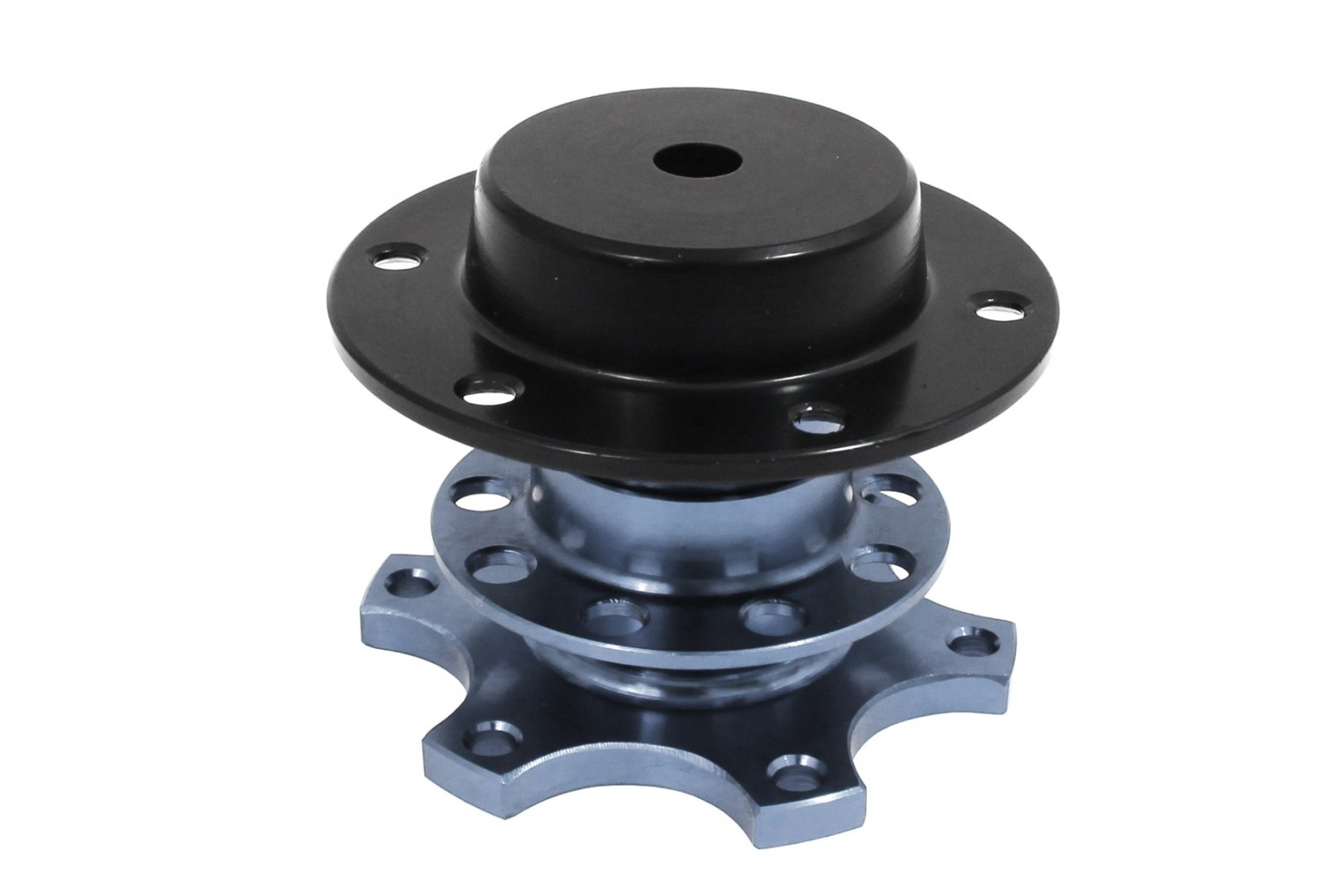 Naba Quick Release TurboWorks Titanium - GRUBYGARAGE - Sklep Tuningowy